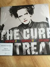 THE CURE ~ ENTREAT PLUS (2016) ~ 2 x 180gsm VINYL LP + Download Voucher
