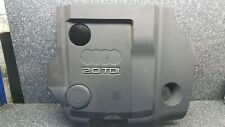 AUDI A6 4F C6 AVANT 2005-2011 2.0 TDI BLB ENGINE COVER PANEL 03G103925AT #N7F