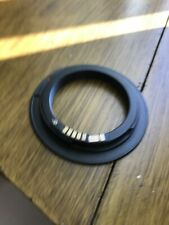 M42 Pentax screw Metal Lens to Canon EOS EF Camera mount adapter Ring EF-S T7i