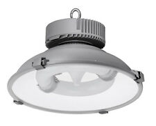Le Vanier® Induction 80W High Bay Lamp Fixture Factory Industry Warehouse