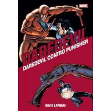 DAREDEVIL COLLECTION 6 - DAREDEVIL VS PUNISHER - PANINI COMICS ITALIANO - NUOVO