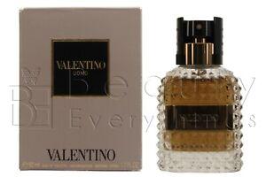 Valentino Uomo by Valentino 1.7oz / 50ml EDT Spray In Retail Box For Men