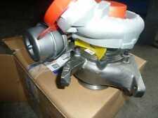 Turbolader Borg Warner (Neuteil), Made in China 53039887004