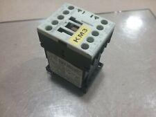 Siemens IEC 60947 VDE 0660 Relay #05G80