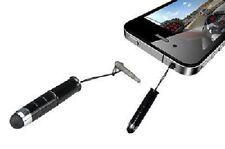 MINI LAPIZ TACTIL PARA IPHONE 3G  3GS 4G  4GS IPAD