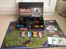 Fully Complete Risk Star Wars Edition Board Game