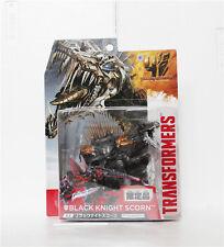 Takara Transformers AOE 2014 Movie 4 EX Deluxe Black Knight Scorn MISB