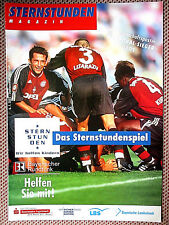 FC Bayern München - Stadtauswahl Ingolstadt 06.7.2002 in Ingolstadt STERNSTUNDEN