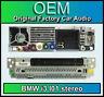 BMW i3 Sat Nav CD player, BMW I01 navigation, DAB radio, CI 9350343 02