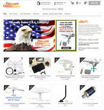 Profitable Website For Sale! Over $4,500 In Sales Last Year! INCLUDES INVENTORY