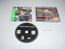 GRAND THEFT AUTO 2 game complete in case w/ manual for Playstation / PS2 - GH