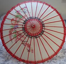 Fast Eastern-style Paper Umbrella