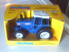 ERTL 1994 Die-Cast Metal 1/32 BigFarm Ford 8630 4WD Tractor (New In Box)