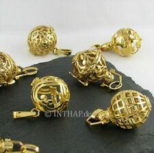 Orientalischer Schmuck aus Gold