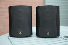 Suzo Happ SAS 2 Stereo Speakers. Good quality monitor style small speakers.