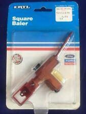 Ertl International Harvester Square Hay Baler Vintage Toy