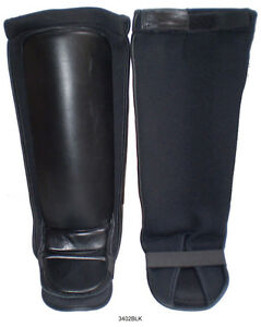 New, Shin Instep Protectors, Fast Shipping.