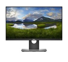 Dell P2418D, LED-Monitor (schwarz, HDMI, DisplayPort, USB, 23,8 Zoll)