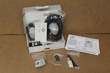 Seat Leon Front Parking sensor kit in white 5F0054752A New Genuine Seat part