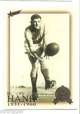 2003 Select Hall of Fame (HF126) Bob HANK South Australia