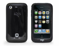 COVER PER IPHONE 3G 3GS BATTERIA AGGIUNTIVA 1500MAH AIGO POWER BANK COMPATIBILE