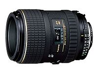 Tokina AF AT-X 100 AF PRO D 100mm f/2.8 AT-X Lens For Canon