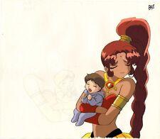 Anime Cel Rayearth #52