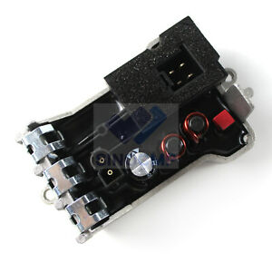 A/C Blower Motor Resistor For Mercedes C230 C240 C280 C32 2208210951 2308210251