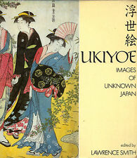 Ukiyoe. Images of unknow Japan- L.SMITH, 1988 British Museum - ST357