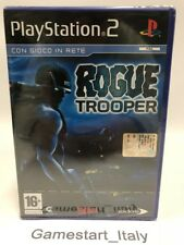 ROGUE TROOPER - SONY PS2 - VIDEOGIOCO NUOVO SIGILLATO - NEW SEALED PAL