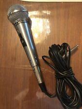 shure unisphere pe588b dynamic w/ 30 ft microphone cord
