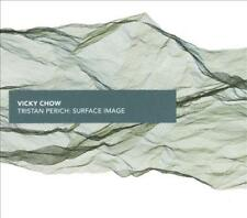 TRISTAN PERICH: SURFACE IMAGE USED - VERY GOOD CD
