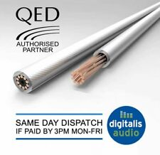 QED Performance XT25 Oxygen Free Copper Speaker Cable Per Metre Unterminated