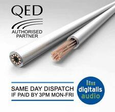 QED Performance XT25 Oxygène Gratuit Cuivre Câble Haut-parleur par mètre inachevées