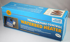 Brand New in Open Box Blue Magic Waterbed Heater with Thermostat Controller NICE