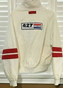 Vintage Ford Mustang Cobra 427  Shelby Racing   XL