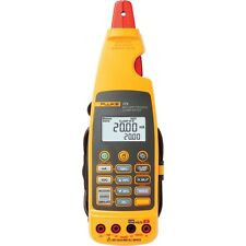 Fluke 773 Milliamp Clamp Meter with 0.2% Accuracy. Measure 4 to 20 mA Signals