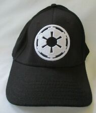 STAR WARS EMPIRE LOGO BLACK ONE SIZE (M/L) CAP HAT