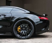 21 inch SET OF FORGED Big B WHEELS - CUSTOM MADE TO FIT MERCEDES AMG GT4