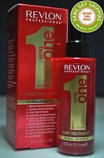 Revlon Uniq One All in One Hair Treatment 5.1 oz Fast Shipping