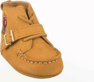 Infant Boys'  Polo Ralph Lauren Ranger Hi Boot