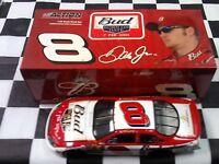 Dale Earnhardt Jr #8 Budweiser Born On Date 2004 Monte Carlo 1:24 Action 106369