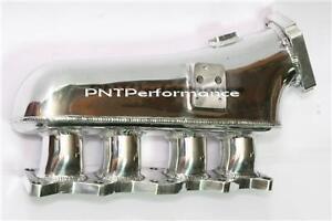 NEW* INTAKE MANIFOLD SILVIA S13 CA18DET 180sx CA18 inlet air box plenum