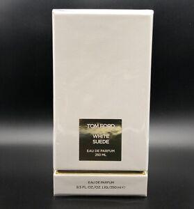 TOM FORD WHITE SUEDE EAU DE PARFUM 8.5FL.OZ/250ML SEALED NIB