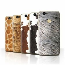 Nova Mobile Phone Fitted Cases/Skins for Huawei
