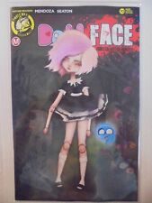 Dollface #10 E Von Braun Pin-Up Limited Edition NM Action Lab Danger Zone Com...