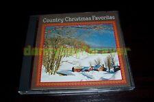 Country Christmas Favorites CBS CK-36088 Charlie Rich George Jones Jody Miller
