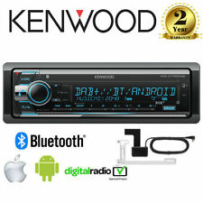 Autorradios Kenwood para reproductor CD