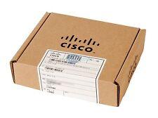 New Cisco 3G (Non N.America) HSPA Rel 6, 850/1900/2100MHz;Quad-Band 2G