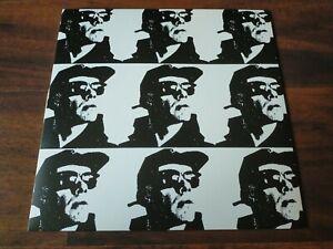 Trettmann- Trettmann (selftitled) Vinyl LP Schallplatten 2. Album